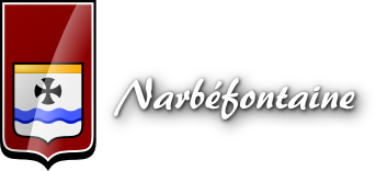 Narbéfontaine